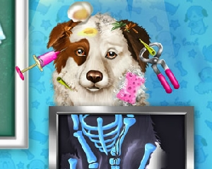 Play Dog Pet Rescue Game