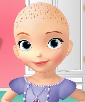 Play Sofia Brain Surgery Game