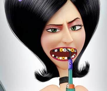 Play Scarlet Dental Care Game