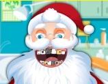 Play Santa At The Dentist Game