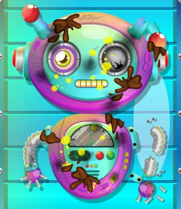 Play Crazy Doctor Game