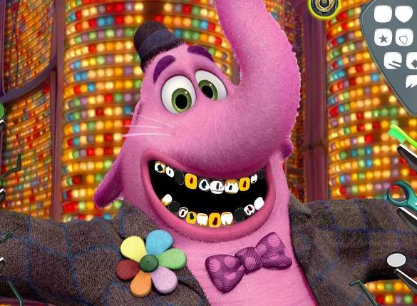 Play BingBong At The Dentist Game