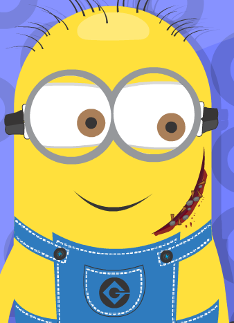 Play Minion After Injury Game