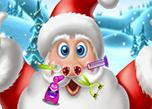 Play Santa Christmas Problem Game