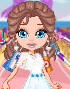 Play Flower Girl Bad Teeth Game