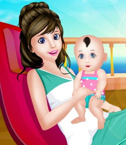 Play Happy Pregnancy Secrets Game