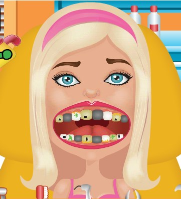 Play Dentist Clinic Game