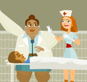 Play Hospital Manager Game
