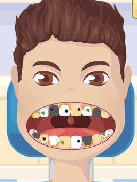 Play Pop Star Dentist 2 Game