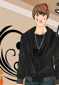 Play Justin Bieber Doctor Game