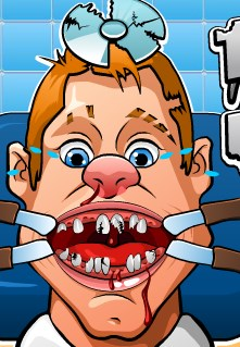 Play Torture The Dentist Game