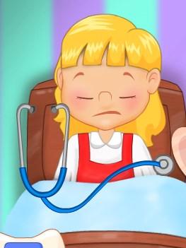 Play Hansel and Gretel Flu Treatment Game