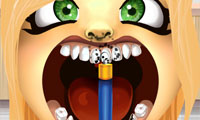 Play Become a Dentist Game
