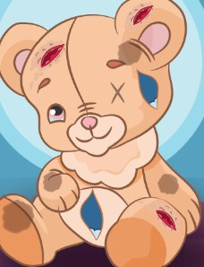 Play Teddy surgery Game