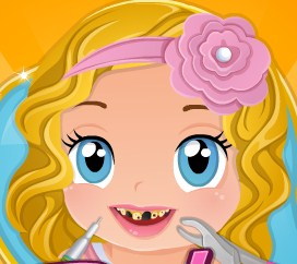 Play Baby Dentist Appointment Game