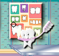 Play Toothpaste Vs Bacteria Game