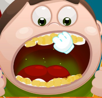 Play Doctor Teeth Game
