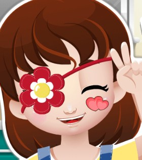 Play Little Eyes Problems Game