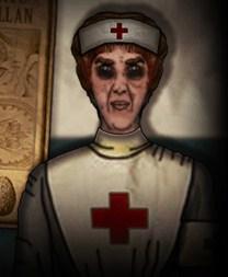 Play Forgotten Hill Surgery Game