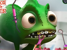 Play Pascal at the Dentist Game