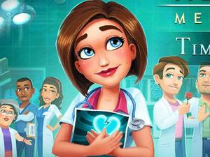 Play Heart's Medicine Time To Heal Game