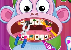 Play Boots Dentist Game