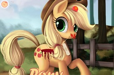 Play Pony Injury Care Game