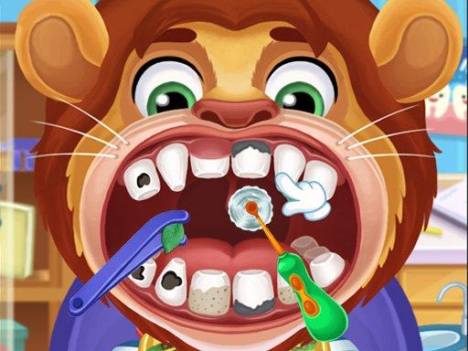 Play Children Doctor Dentist 2 Game