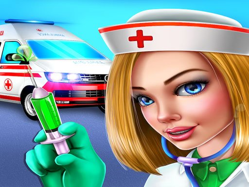 Play Hand Surgery Doctor Game