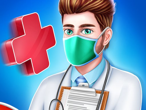 Play My Dream Hospital Doctor Game
