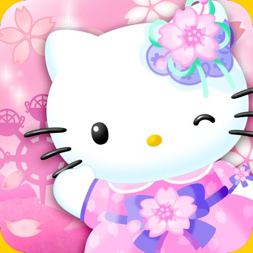 Play Sweet Hello Kitty Visits Doctor Game