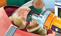 Play Knee Surgery Simulator Game