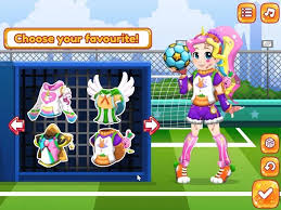 Play Soccer Kid Doctor Game