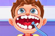 Play Little Dentist Game