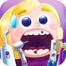 Play Doctor Teeth 2 Game