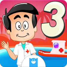 Play Doctor Kids 3 Game