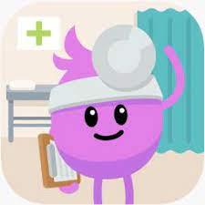 Play Dumb Ways Jr Zany's Hospital Game
