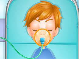 Play Emergency Surgery Game