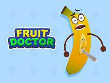 Play Fruit Doctor Game