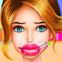 Play Gardenia's Lip Care Game