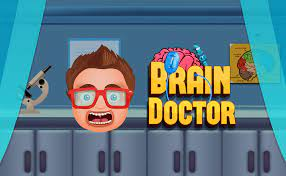 Play Brain Doctor Game