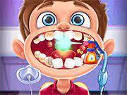 Play My Dentist Game