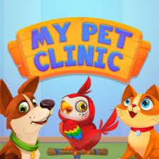 Play My Pet Clinic Game