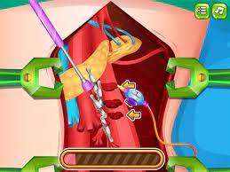 Play Princess Kidney Transplant Game
