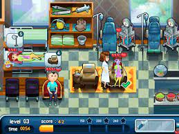 Play The Doctor Hospital Game